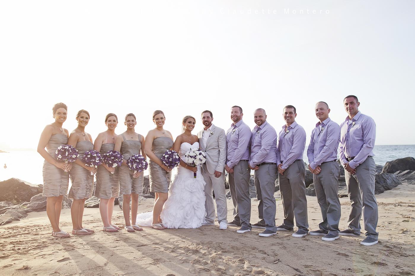 Alucinarte Films Marriott Puerto Rico Wedding