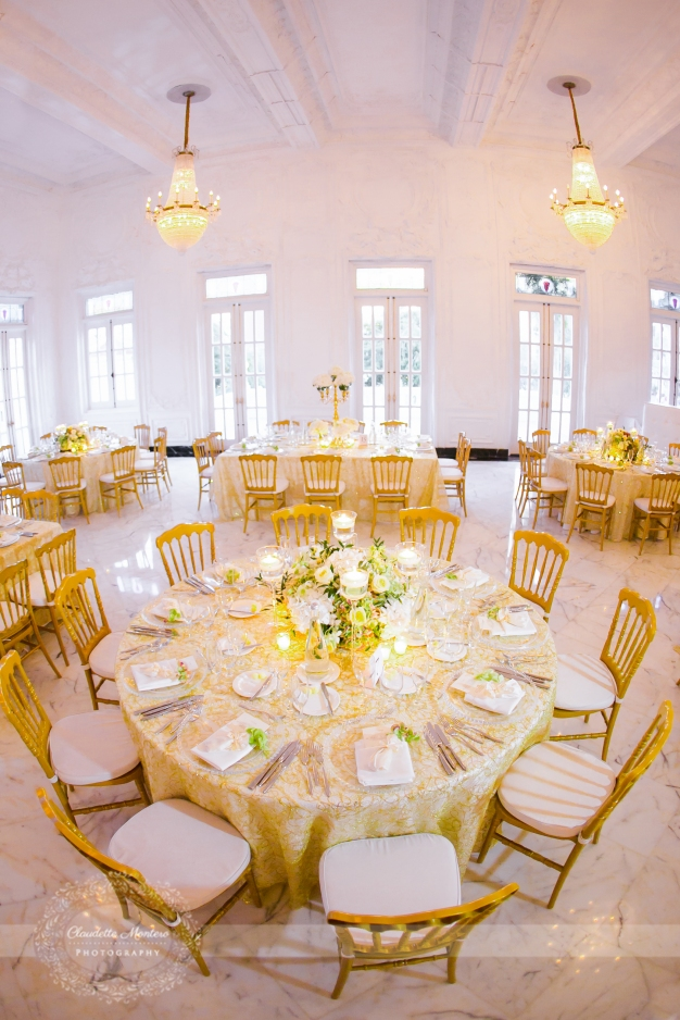 antiguo casino san juan wedding
