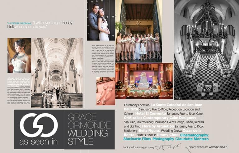 alucinarte-films-claudette-montero-photography-puerto-rico-photographer-grace-ormonde-wedding-style-feature-flora-by-arquetipo-cm-cakes-el-convento-hotel-cm-cakes-platinum-real-weddings-destination-photography