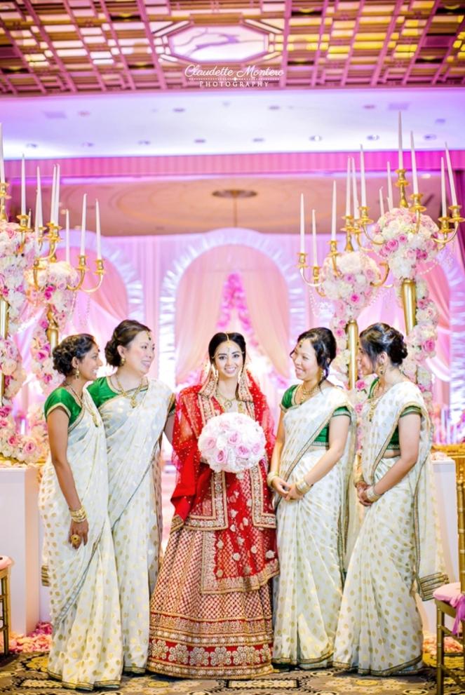 New York Wedding At Waldorf Astoria New York Asha Raj